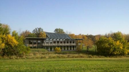 Jasper County Environmental Education Center